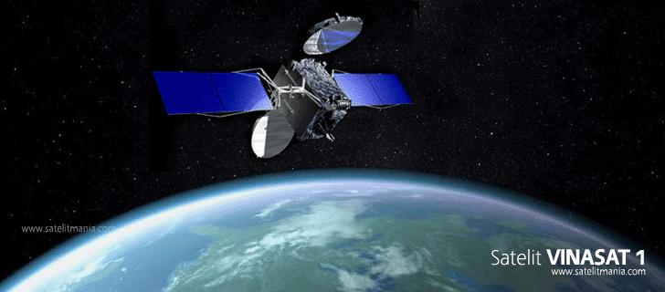 Satellite Vinasat 1