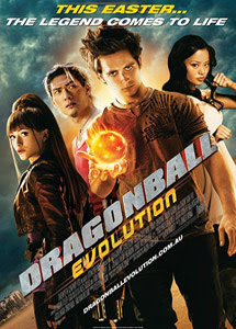Sinopsis Film Dragonball Evolution (2009)