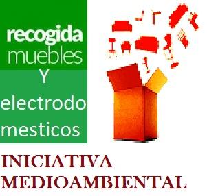 RECOGIDA DE MUEBLES Y ENSERES SEVILLA: RECOGIDA DE MUEBLES Y ENSERES SEVILLA