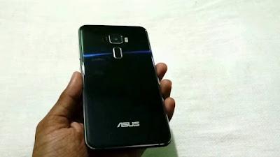 Asus ZenFone 3 (ZE520KL/ZE552KL) gets Android 8.0 Oreo Update