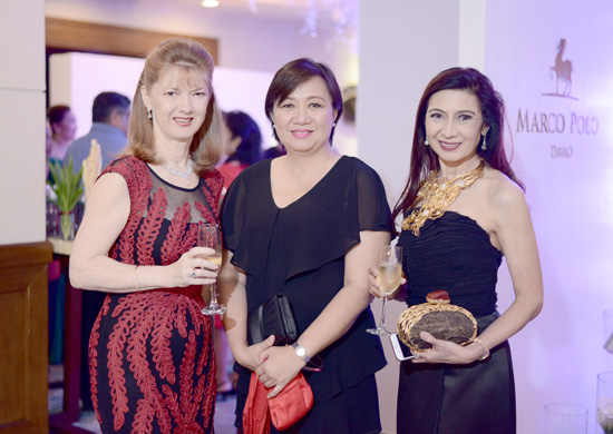 MARCO POLO DAVAO 18th year anniversary