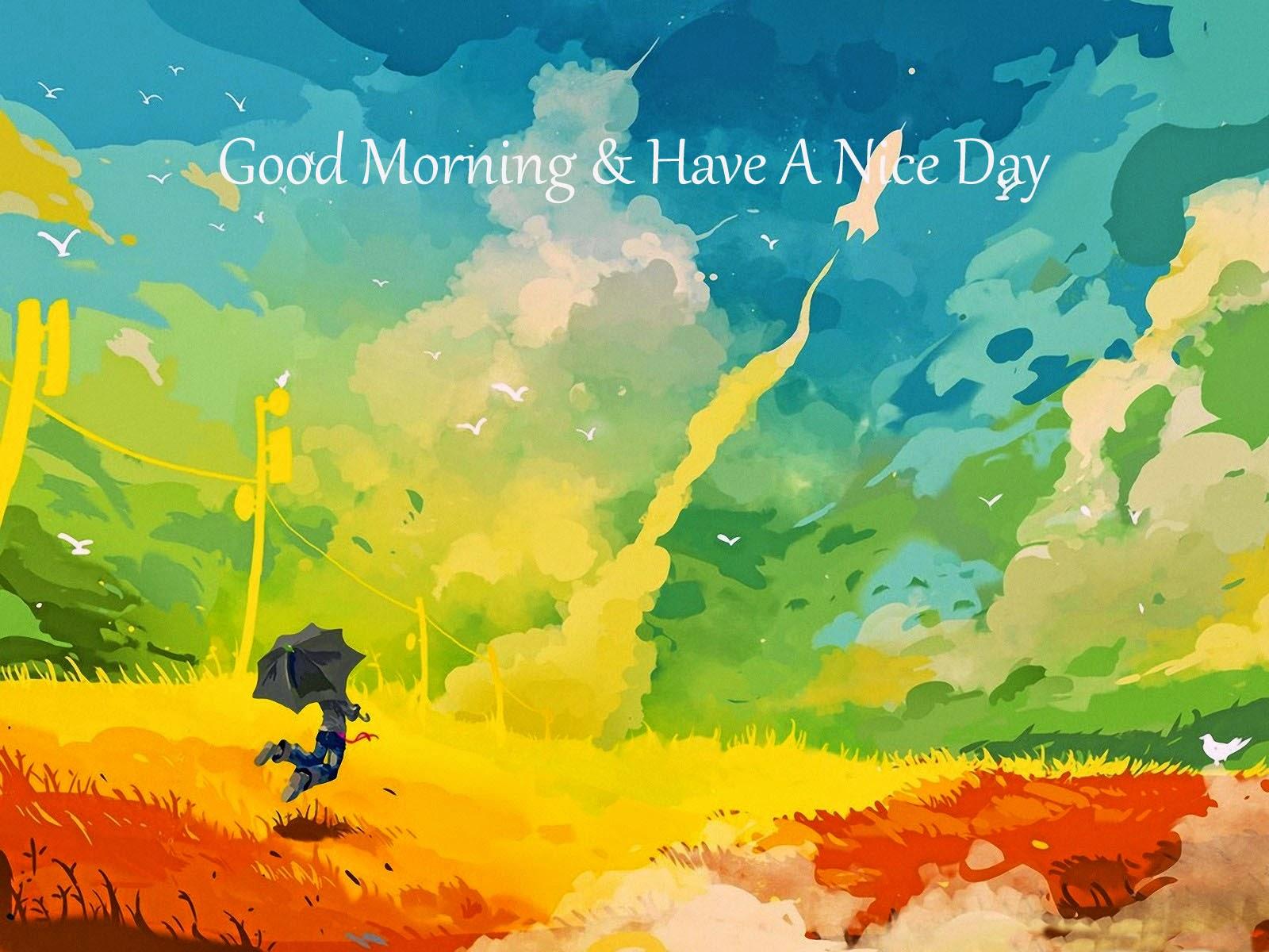 Download-free-hd-Good-morning-wallpaper