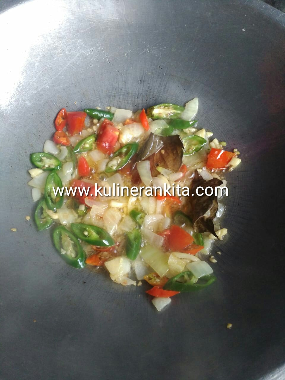 Resep Daging Se'i Sapi Saos Lada Hitam Kota Kupang