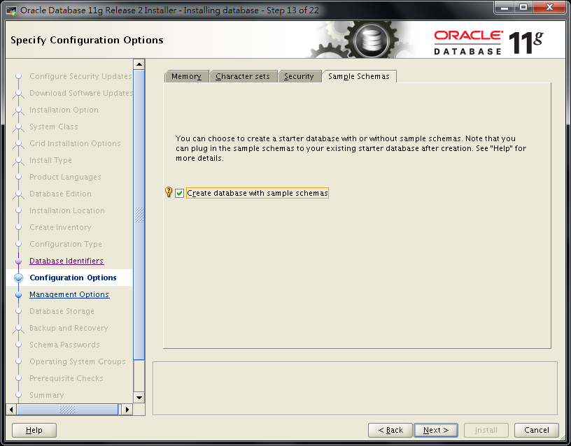 How to Install Oracle Database 11 2 0 4 on Oracle Linux 7 2 - Ed