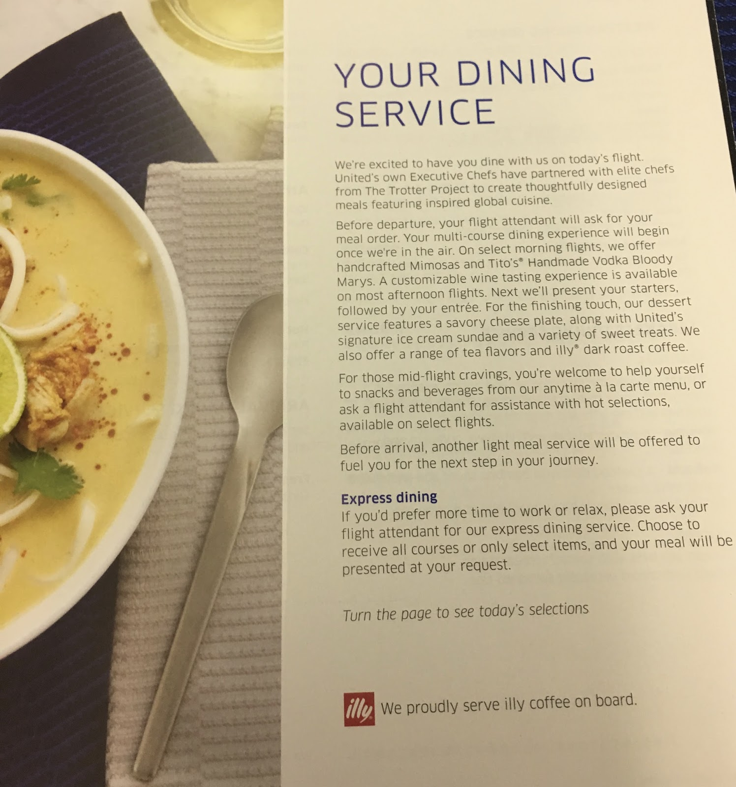 TASTE OF HAWAII: UNITED AIRLINES POLARIS BUSINESS CLASS - HONOLULU ...