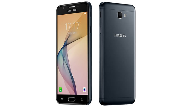 Samsung Galaxy On5 2016 Announced Too, Loaded With Snapdragon 617 Chip!