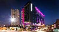 pentahotel Birmingham UK