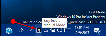 Get Easy Invert for Better Visual Experience on Windows 10