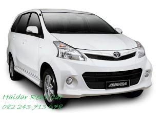 Info Telpon Sewa Mobil Semarang Jepara Harga Murah