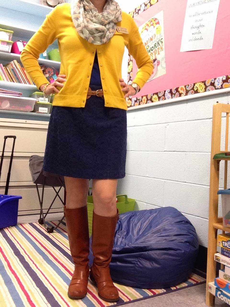The Crafty Counselor Counselor Style 3