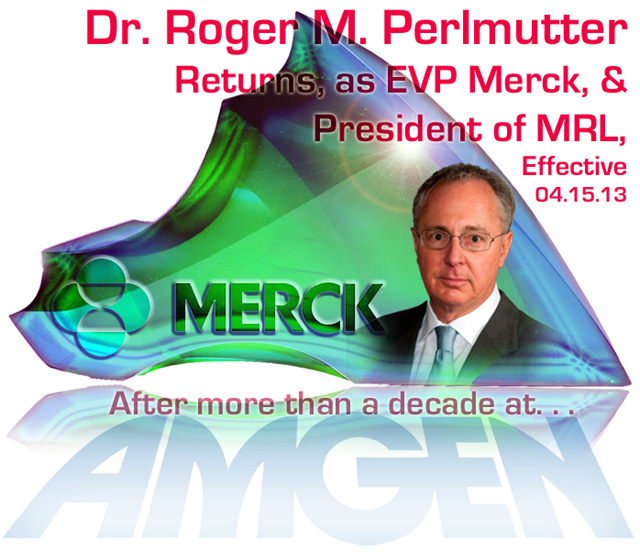 Just A Life Sciences Blog   : Dr  Perlmutter Reurns To The Fold