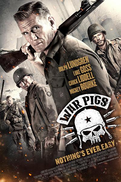 War Pigs (2015) ταινιες online seires xrysoi greek subs