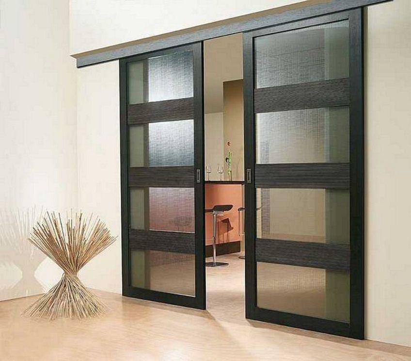 pintu aluminium ruang tamu 2