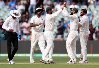 Sports, India, Australia, khel, India , win , cricket, virat kohli, Cheteshwar Pujara, Rahul Dravid