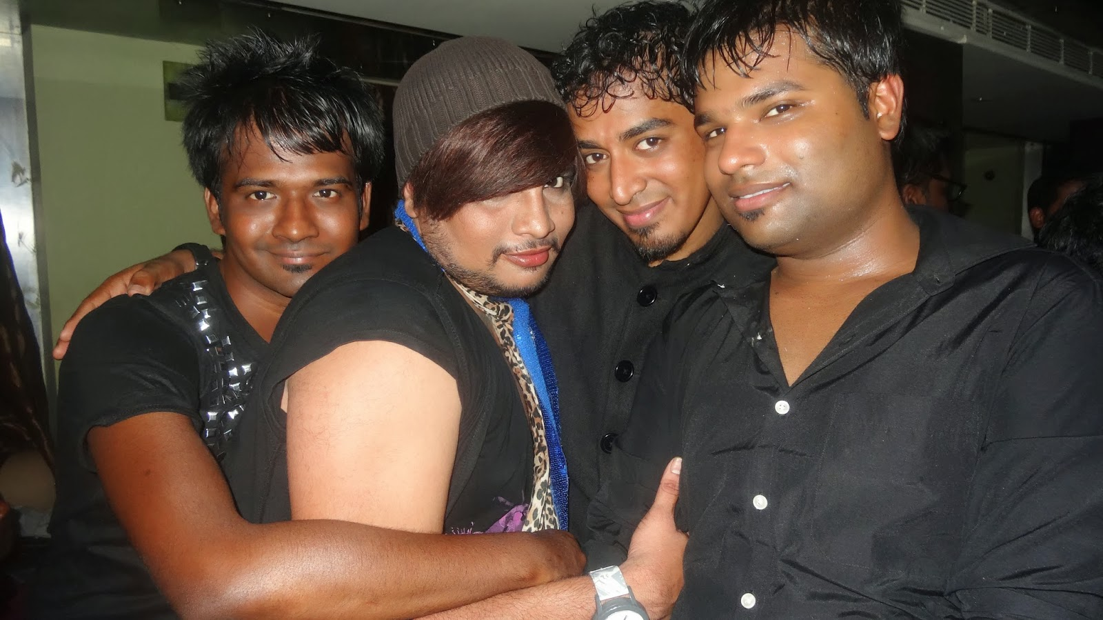 Gay in bangalore