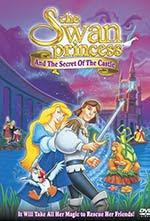 Prințesa Lebădă 2. Secretul castelului (1997)