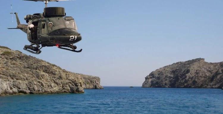 ΠΡΟΒΑ ΠΟΛΕΜΟΥ ΚΑΙ ΝΕΑ ΙΜΙΑ… Το Ελικόπτερο Δεν Έπεσε ούτε από Ανθρώπινο Λάθος ούτε από Μηχανική Βλάβη… video