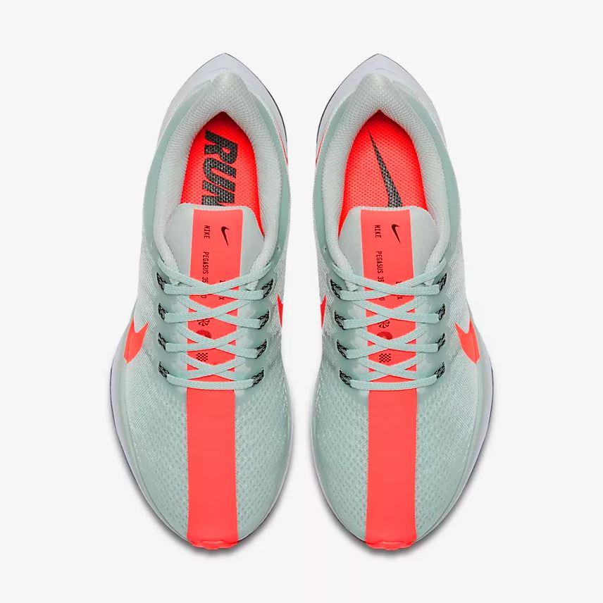 sale retailer 1f62e fbfec Nike Zoom Pegasus Turbo and running shoe guide