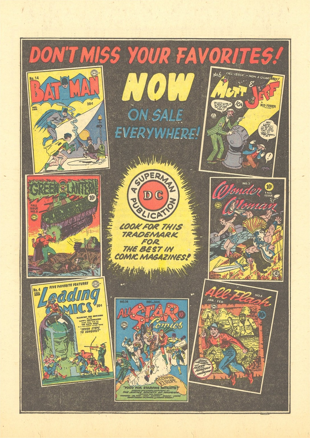 Action Comics (1938) 56 Page 46