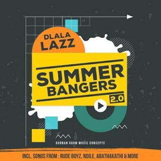 Dladla Lazz  Feat. Abathakathi – London Groove