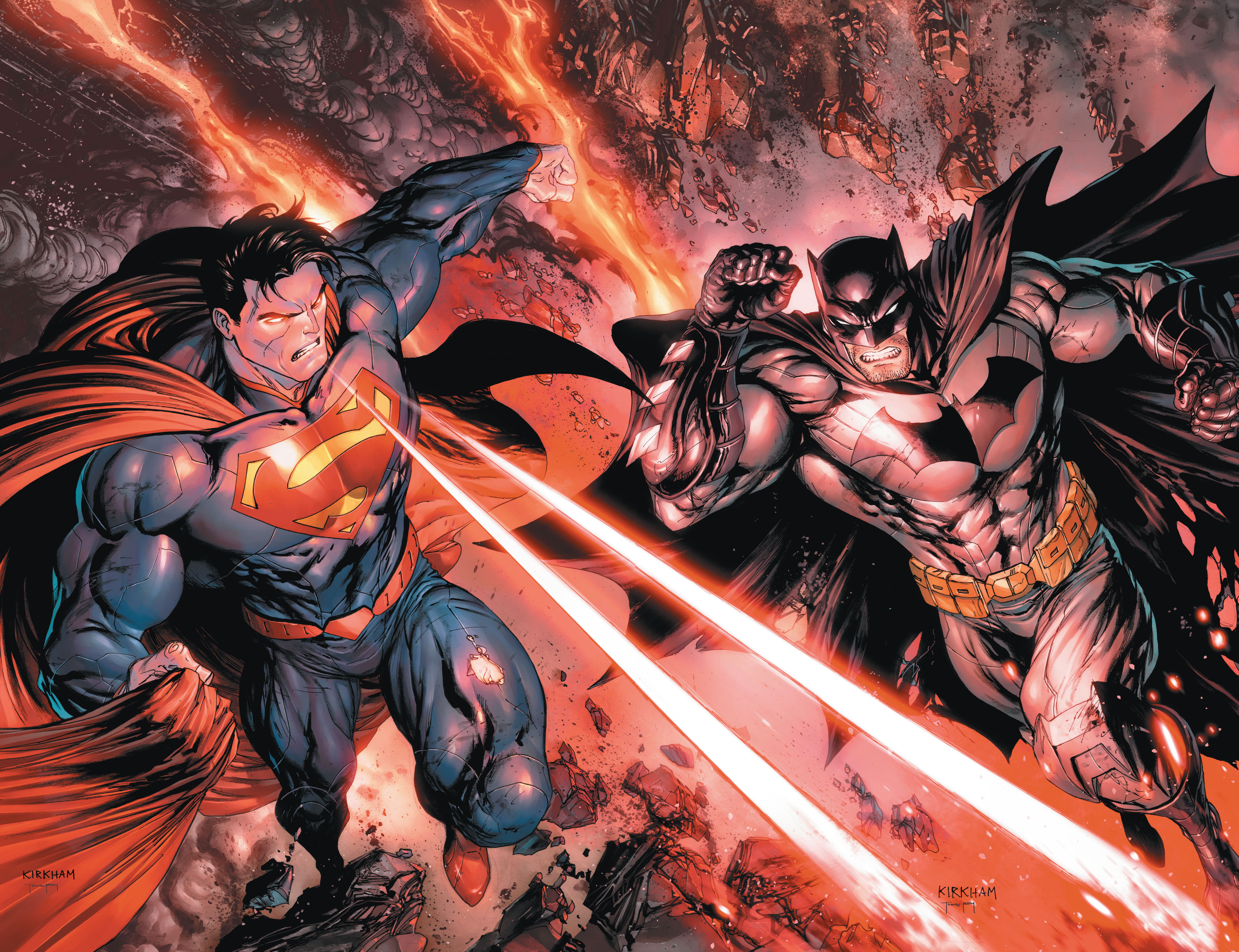 Read online Batman (2011) comic -  Issue # _TPB 9 - 164