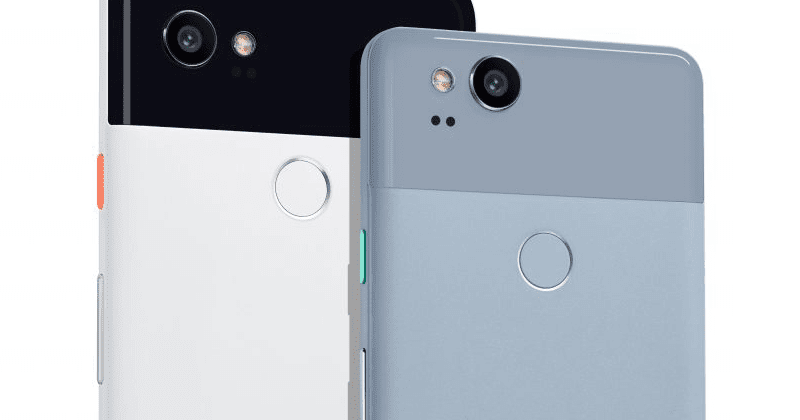 Google Pixel 2 And Pixel 2 XL Now Has The Highest Overall ...