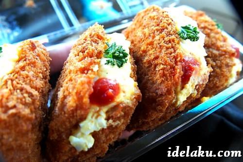 5 Ide Kreatif Bisnis Kuliner Rumahan