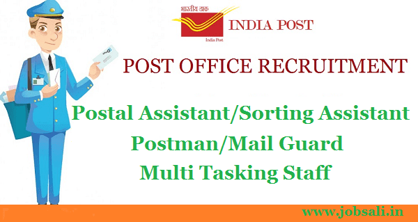 Post office Sports Person Recruitment, Post officer Telangana Recruitment, India Post Recruitment