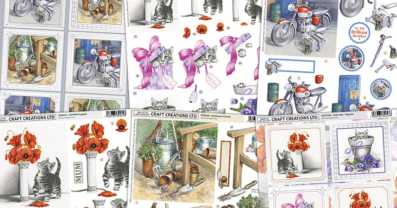 Free Craft Catalogues Uk By Post