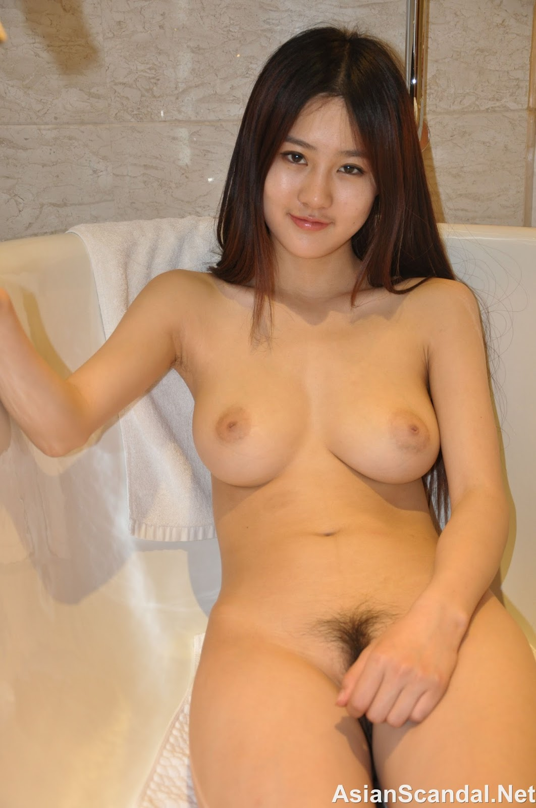 Koreans girls naked