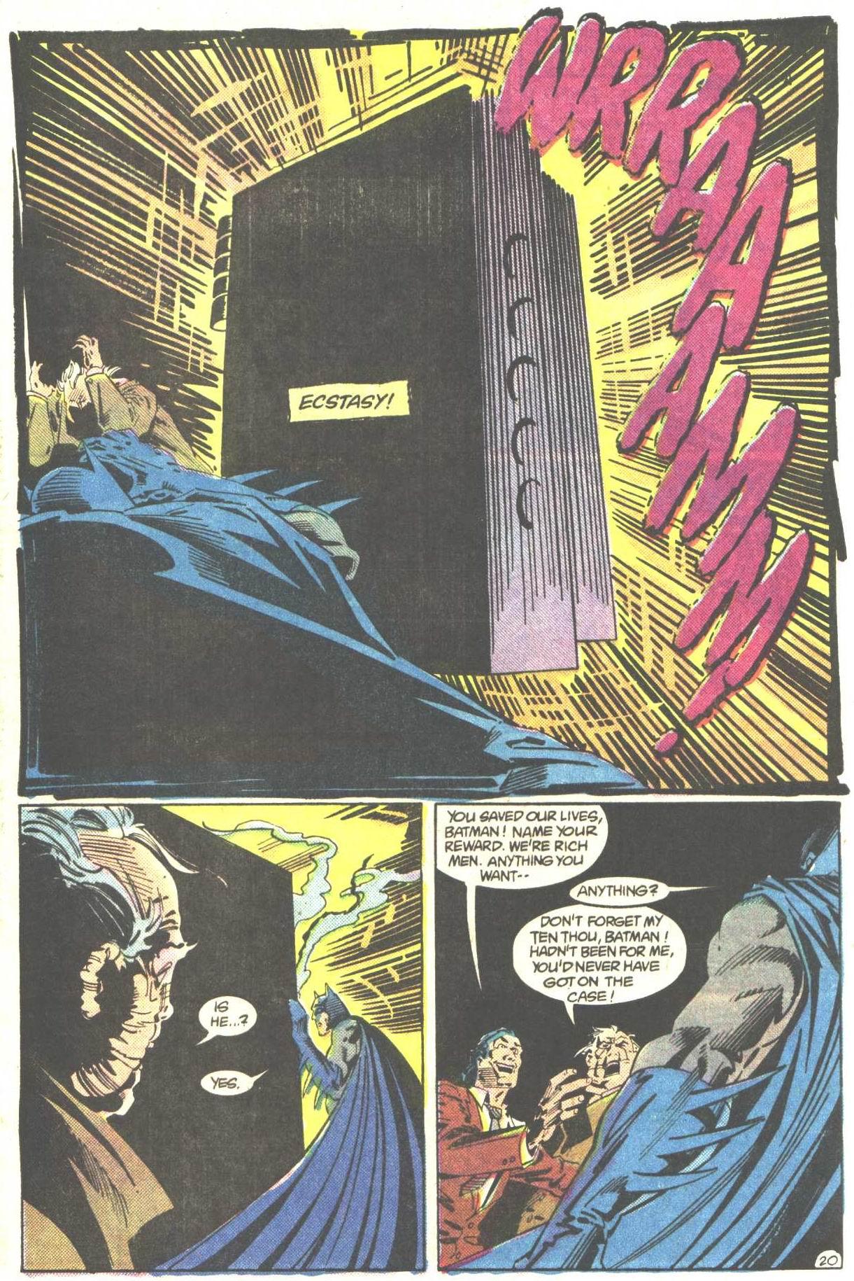 Detective Comics (1937) 594 Page 27