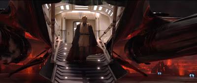 Star Wars - La venganza de los Sith - Episodio III - Cine Fantástico - el fancine - el troblogdita - Cine Bélico - ÁlvaroGP - Álvaro García