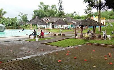 Harga Ticket Masuk Kolam Renang Bukit Kalimaya Cianjur