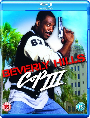 Beverly Hills Cop III (1994) Dual Audio Hindi Bluray Movie Download