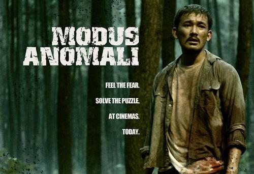 Sinopsis dan Review Modus Anomali / Ritual
