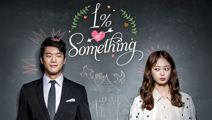 download drama korea something about 1 percent 2016