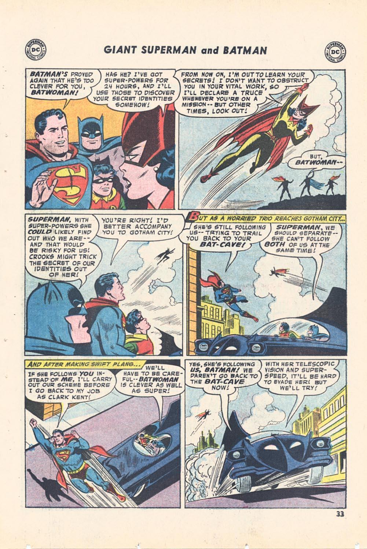 Read online World's Finest Comics comic -  Issue #161 - 34
