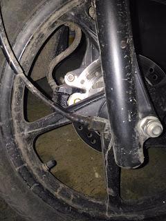 Penyebab atau Cara Memperbaiki Speedometer Motor yang Rusak