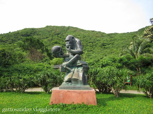 Nanwan Monkey Island