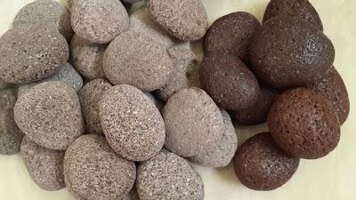 Jasa dan Jual Batu Koral Sikat