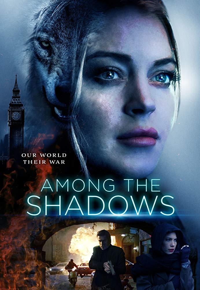 Among the Shadows(2019)