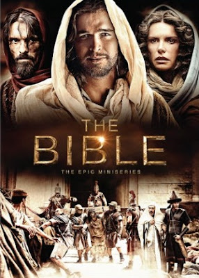 The Bible 2013 S01E01 Dual Audio 720p WEB-DL 250MB