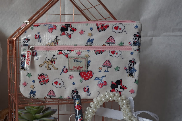 Cath Kidston x Disney - Disney Pen and Pencil Case