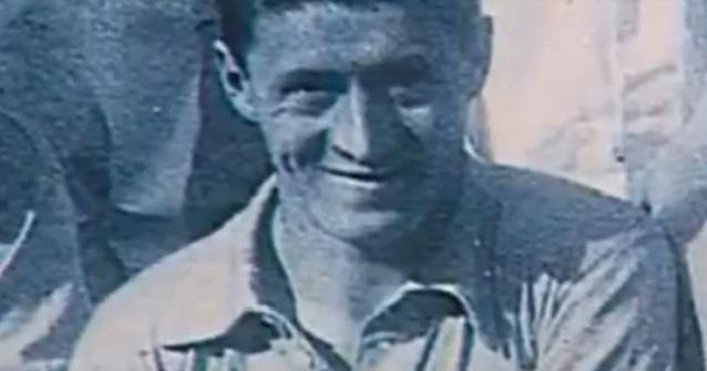 O primeiro jogo e o autor do primeiro gol