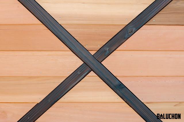 Holz Hisla - Baluchon
