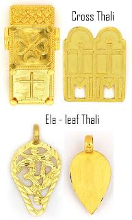 Bridal Series - Thali Thirumangalyam | Jewels of sayuri