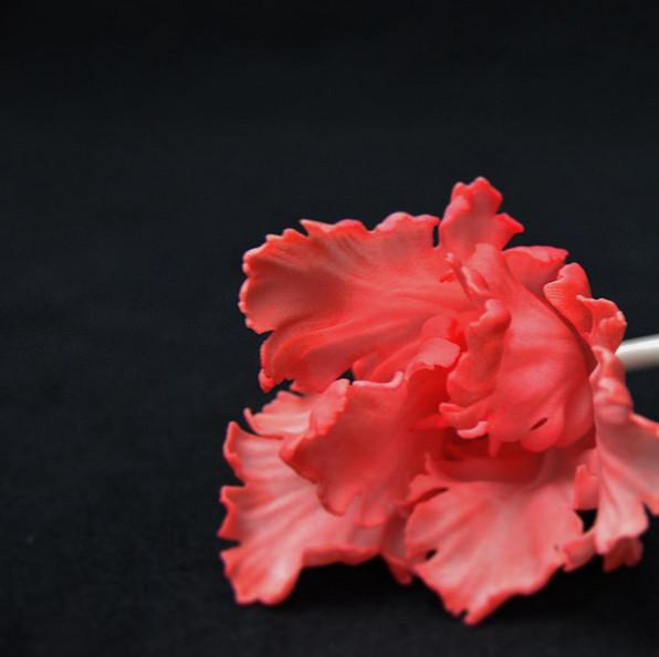 3d printed flowers