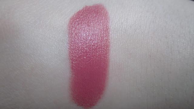 Rimmel #103 Lasting Finish Matte Lipstick by Kate Moss