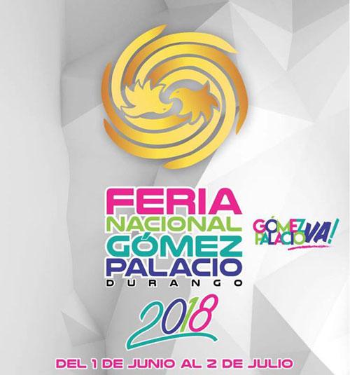 Feria Nacional Gomez Palacio