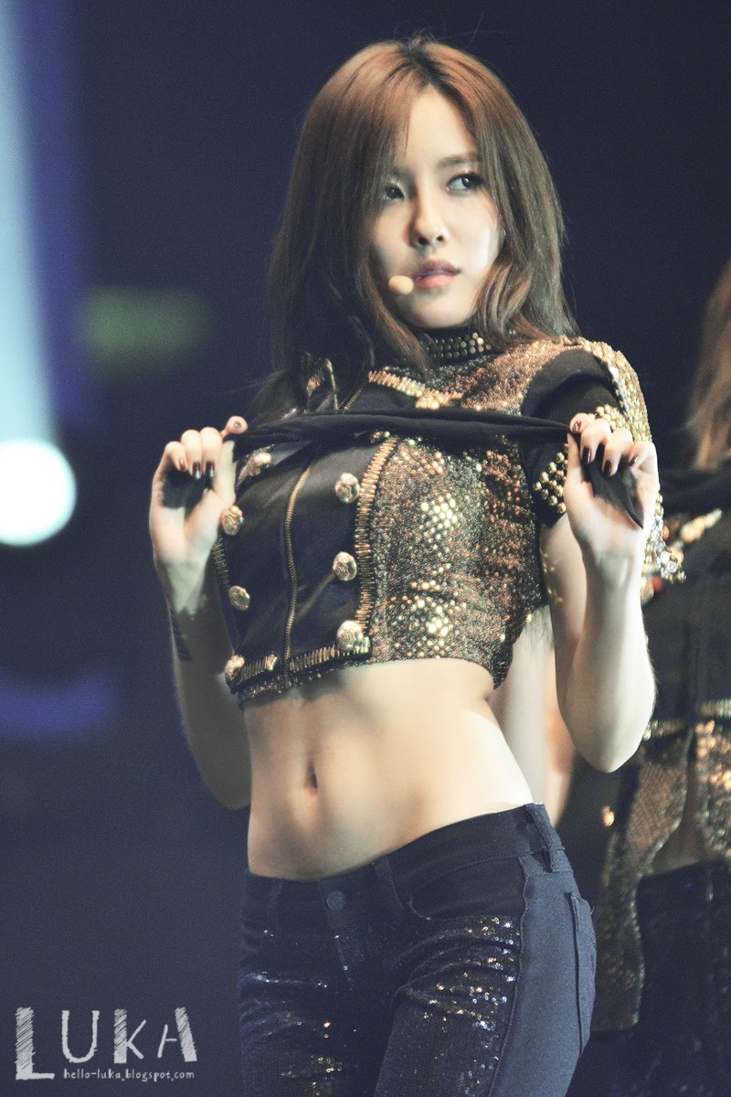 Hyomin Looks Hot In These Pictures  Daily K Pop News